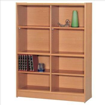 【時尚屋】[RC5]豪豐3x4尺開放式書櫃A07