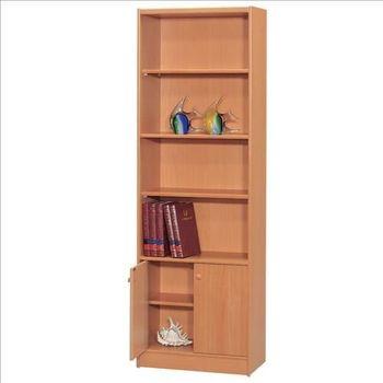 【時尚屋】[RC5]豪豐2x6尺1門書櫃A02