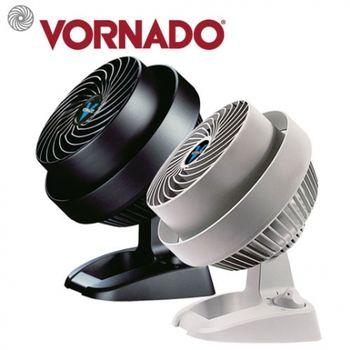 【美國 VORNADO】渦流空氣循環機 530 白色/黑色(公司貨)