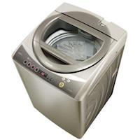 贈日式5入碗組~~Panasonic 國際牌~12kg超強淨直立式洗衣機 ^#45 香檳金