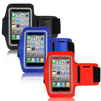 【MATE】iPhone5運動型手機臂套