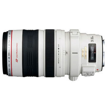 Canon EF 28-300mm f/3.5-5.6L IS USM 望遠變焦鏡(平輸)