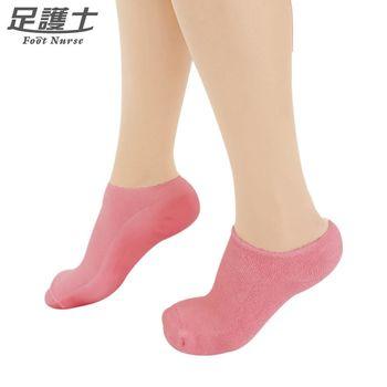 足護士Foot Nurse-【美足嫩白拖鞋襪】#201