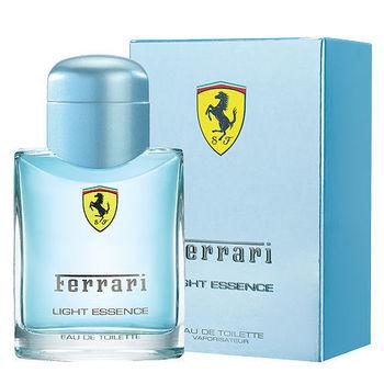 【Ferrari 法拉利】氫元素中性淡香水75ml