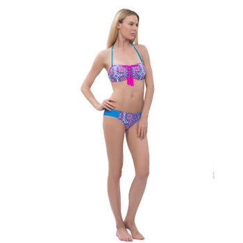 【sunseeker 泳裝】浪漫海洋風情女泳裝 (83704) S-XL比基尼