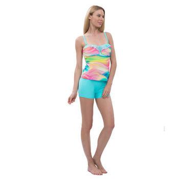 sunseeker澳洲名品泳裝 連身式 83700 S-XL