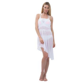 sunseeker澳洲名品泳裝 罩衫 84667 白 S-L