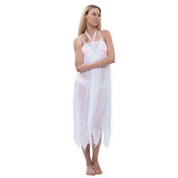sunseeker澳洲名品泳裝 罩衫 84671 白 S-L