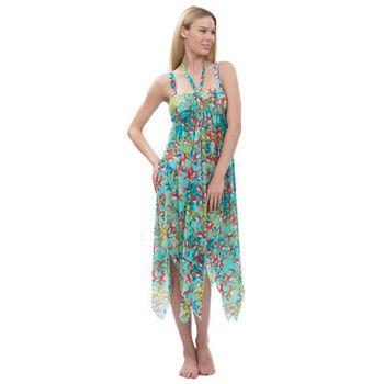 sunseeker澳洲名品泳裝 罩衫 84671 黑 S-L