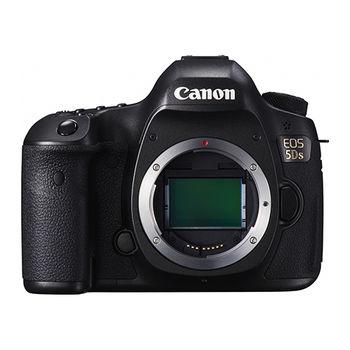 [128G+副電組]【Canon】EOS 5Ds Body 單機身(公司貨)