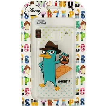 【Disney】Samsung Galaxy Note 3 (N9000) 彩繪透明保護軟套-泰瑞