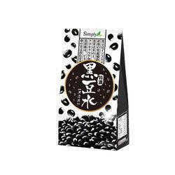 Simpl東森購物電話y高倍濃縮嚴選黑豆水 (2g/包,15包/盒)