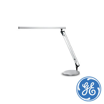 奇異GE 愛迪生 T5 單臂桌燈 TF2238 經典款(送威力盟T5 14W燈管1入)