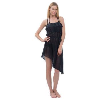 sunseeker澳洲名品泳裝 罩衫 84667 黑 S-L