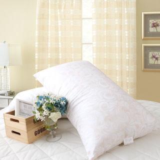 【R.Q.POLO】印花彈力枕/枕心/膨鬆柔軟/不易變形