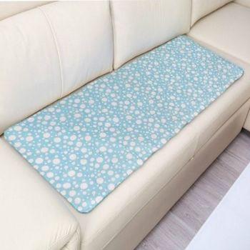 【Bunny】熱銷日本超大健康冰涼沙發墊床墊(45 * 120 cm)