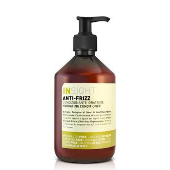 INSIGHT 亞麻籽保濕護髮素(500ml)