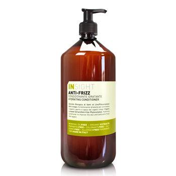 INSIGHT 亞麻籽保濕護髮素(1000ml)
