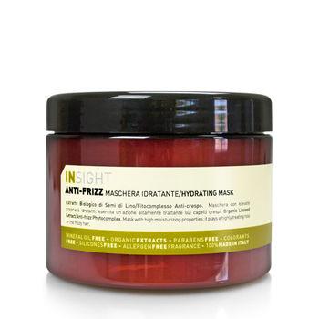INSIGHT 亞麻籽保濕髮膜(500ml)