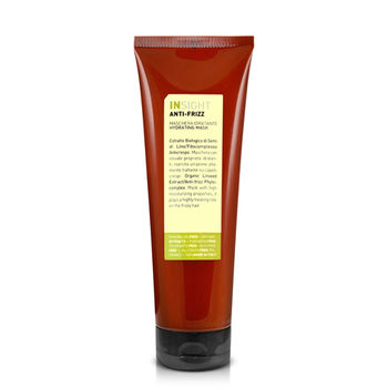 INSIGHT 亞麻籽保濕髮膜(250ml)