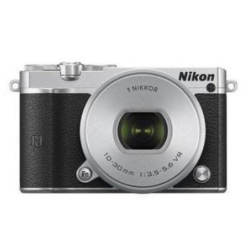 [64G+電池組] Nikon 1 J5 10-30mm KIT(公司貨)-@