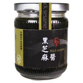 鮮大王上選黑芝麻醬超值組-勁