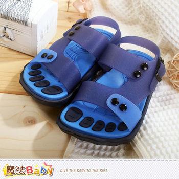 魔法Baby~果凍繽紛水陸涼鞋~sh6035