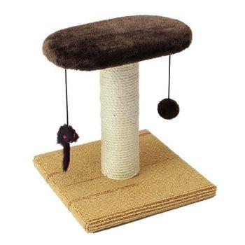 【MARUKAN】雙球貓跳台CT-276 x 1入