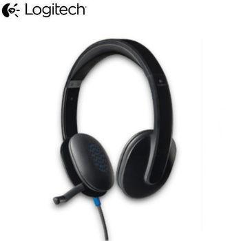 Logitech 羅技 H540 USB耳機麥克風