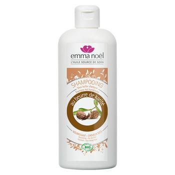 法國艾瑪諾耶 歐盟BIO有機乳油木滋潤洗髮露(乾性) 500ml