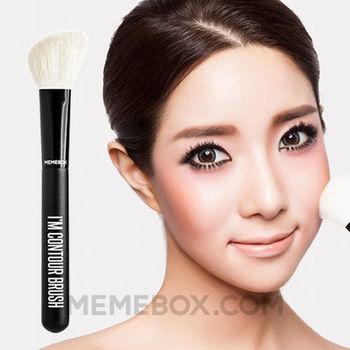 韓國 MEMEBOX 修容刷(4號)
