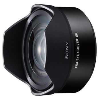 SONY VCL-ECF2 魚眼效果轉接鏡(公司貨)