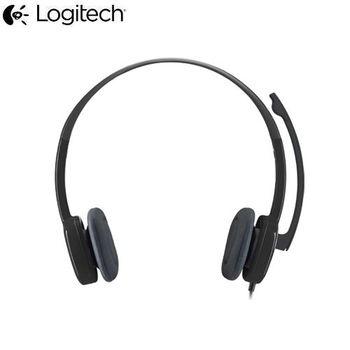 Logitech 羅技  H151  耳機麥克風