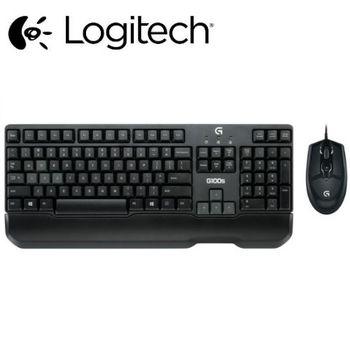 Logitech羅技 G100s 玩家級鍵盤滑鼠組