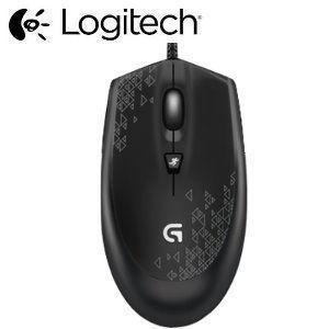 Logitech 羅技 G90 電競遊戲滑鼠