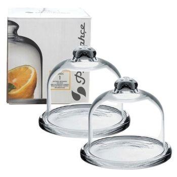 土耳其Pasabahce玻璃檸檬盅-二入組