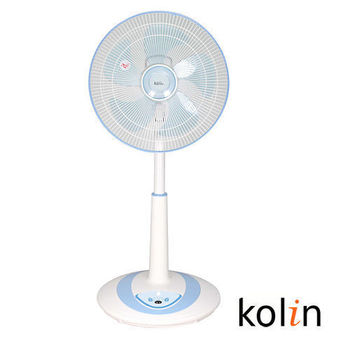 【歌林kolin】14吋變頻遙控風扇KF-SJ1402DC