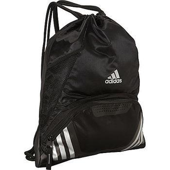 Adidas 2015時尚團隊速度黑色運動後背包(預購)