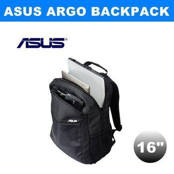 ASUS 華碩 亞果 ARGO BACKPACK 16吋 後背包 筆電包 防震背包