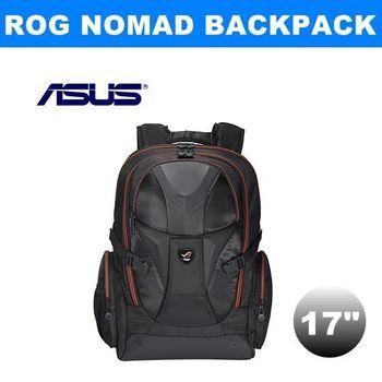 ASUS 華碩 ROG NOMAD BACKPACK 17吋電競後背包 筆電包 防震包 原廠包