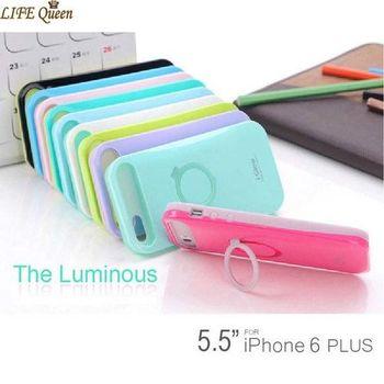 【Life Queen】iPhone 6 plus雙層超薄手機殼 (PCI002)