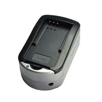 SANYO DB-L20 智慧型快速充電器