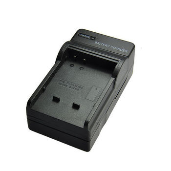 Panasonic CGA-S005 / DMW-BCC12 智慧型快速充電器