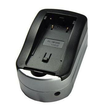 KONICA MINOLTA NP-200 智慧型快速充電器