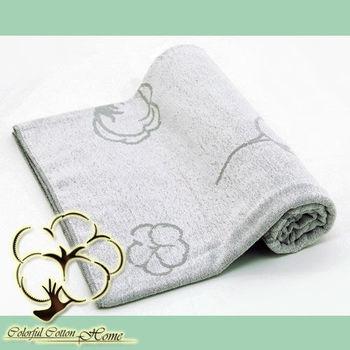 【采棉居寢飾文化館】竹碳負離子養生毛巾被