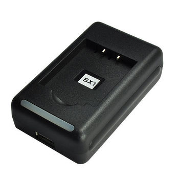 SONY NP-BX1 智慧型快速充電器