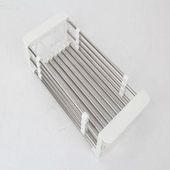 樂膳不鏽鋼伸縮水槽瀝水架