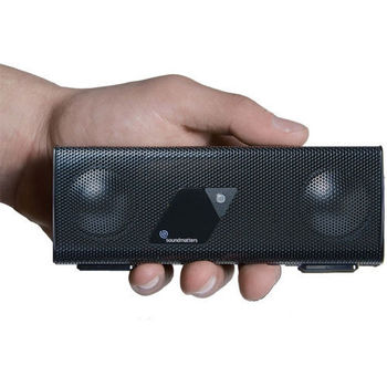 soundmatters foxL v2 藍牙喇叭 apt-x 版