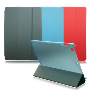 Apple iPad mini 三折磨砂保護套/保護殼