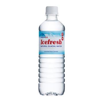 台糖 加拿大冰河水500ml*1箱(24瓶/箱)